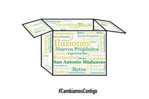 La Caja de las Emociones Mudanceras -San Antonio Mudanzas Valencia