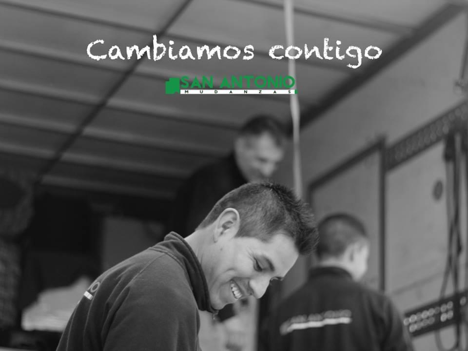 Sorteo Reyes - San Antonio Mudanzas Valencia