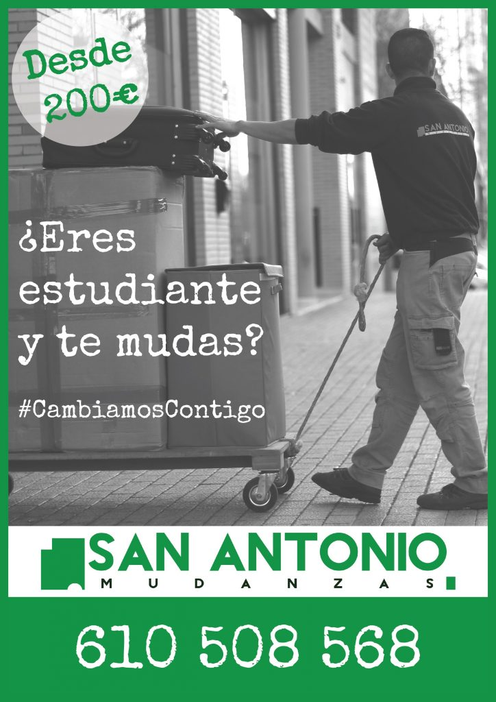 Mudanzas Valencia - San Antonio Mudanzas Valencia