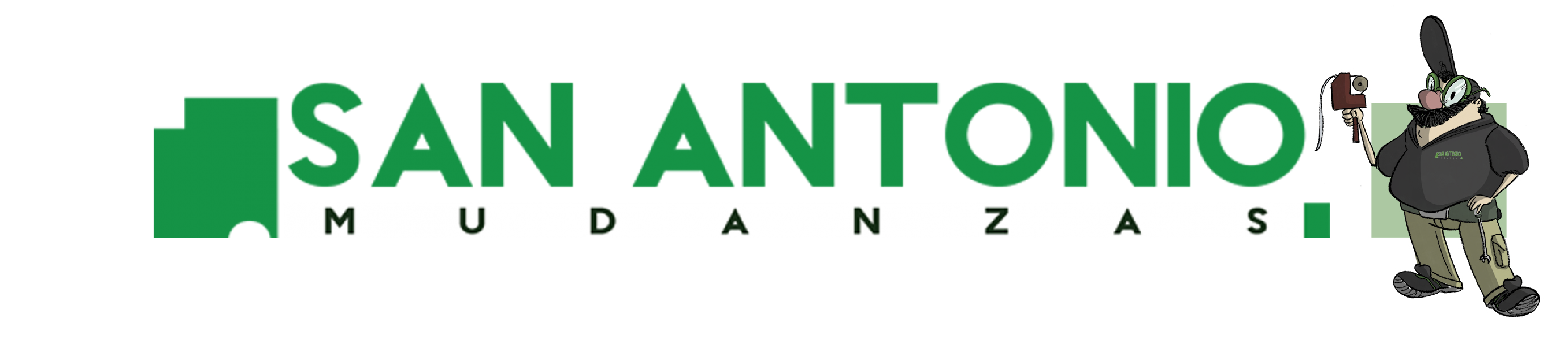 San Antonio Mudanzas